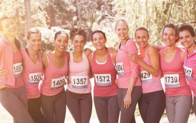 Reprendre le sport après un cancer du sein