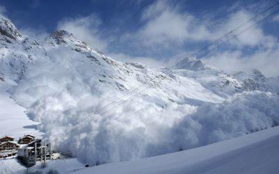 Avalanche en montagne : les règles à connaître