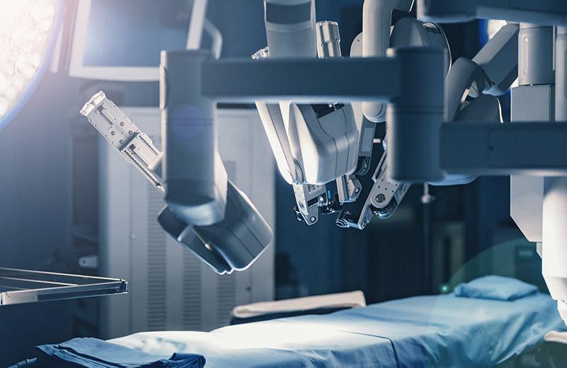 robot-medecine-sante-futur