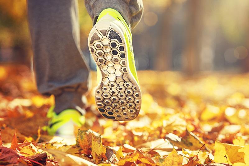 comment bien choisir ses baskets pour éviter tout risque de blessure