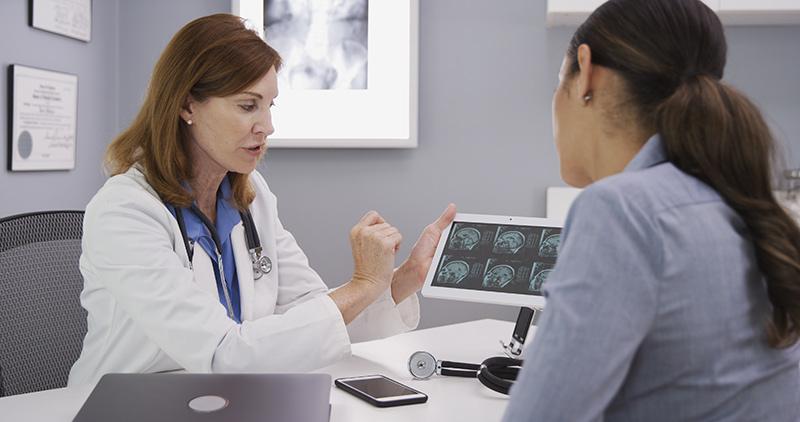Qu'est ce qu'un scanner ? La définition, le fonctionnement, le déroulement, la différence avec l'IRM