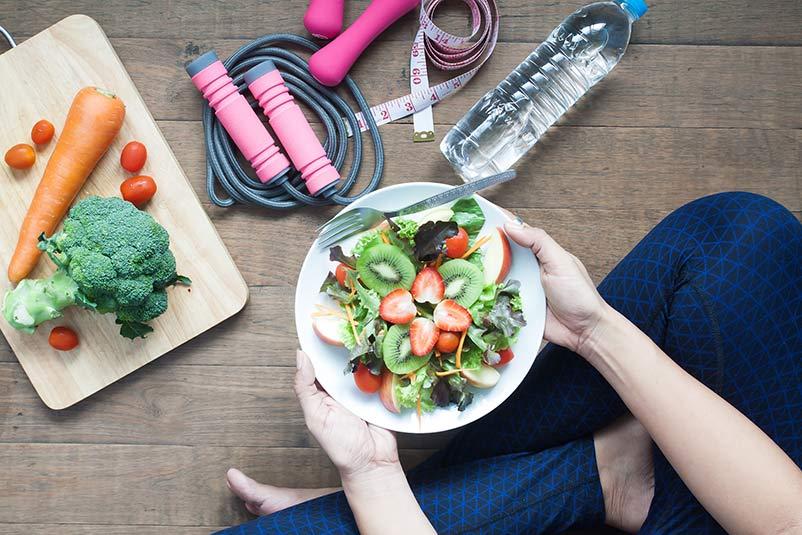 les-aliments-tendances-2019