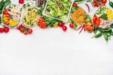 Le Top 10 des tendances alimentaires chez les sportifs.