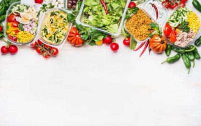Le Top 10 des tendances alimentaires