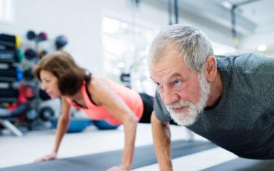 Le sport intensif est sans danger pour la calcification des artères