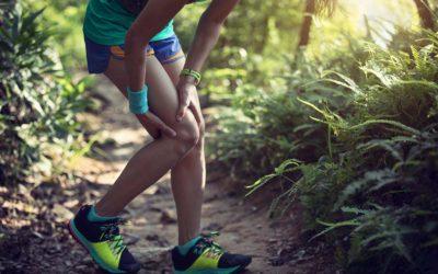 La tendinite du fascia lata ou Syndrome de l'essuie-glace