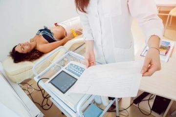 L'électrocardiogramme (ECG) – tout savoir