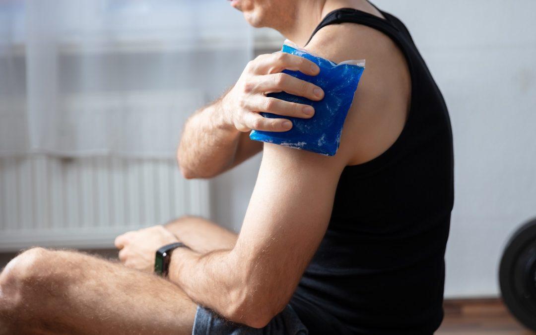 Comment agir en cas de blessure ? le protocole GREC