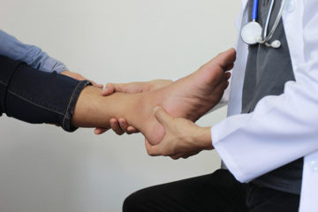 Quels sont les différents examens en traumatologie ?