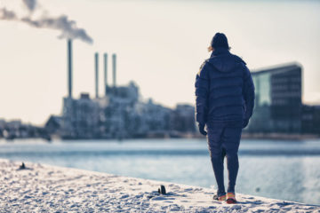 La pollution et le sport