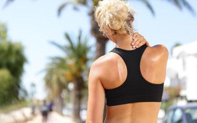 Quels sont les principaux traumatismes que subit le corps dans le sport ?