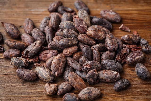 superaliments le cacao cru