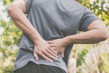 Cruralgie: comment reprendre le sport ? Conseils DrSport