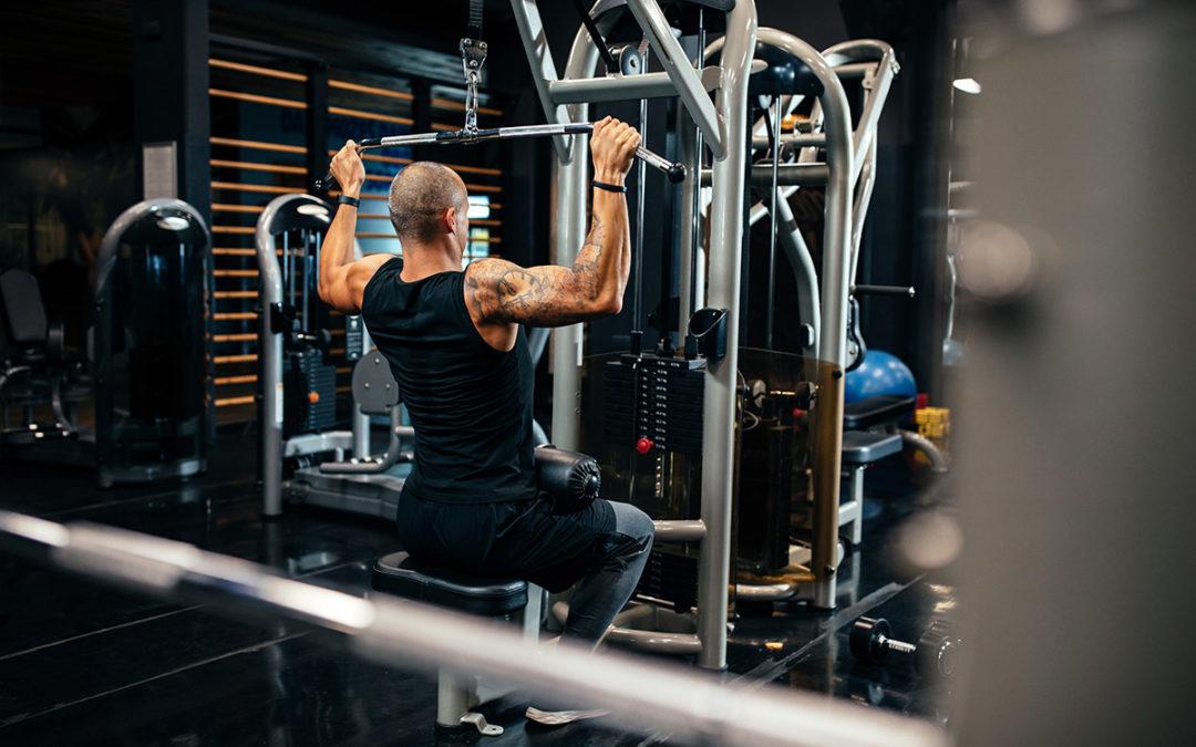 Bigorexie : quand le sport devient mauvais pour la santé