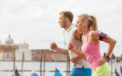 Les effets positifs de la musique dans la pratique sportive