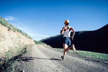Faire du sport par forte chaleur