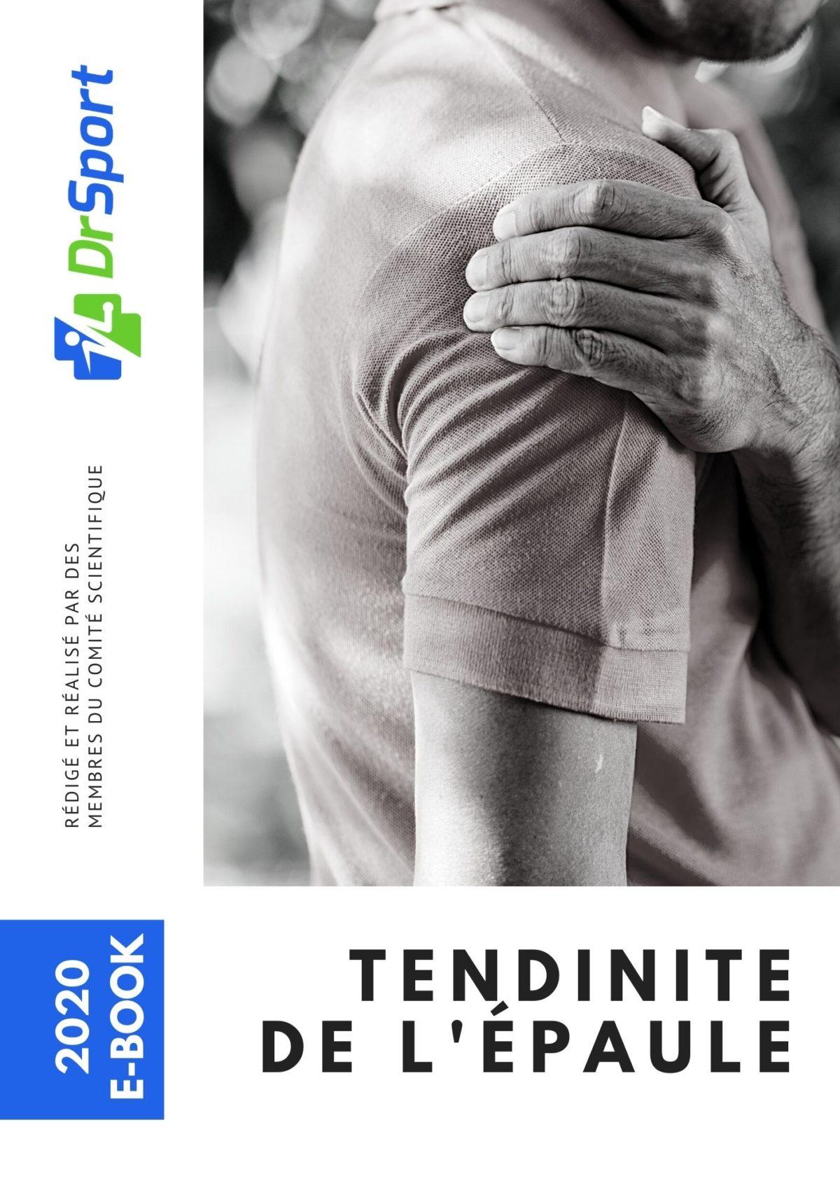 La tendinite de l'épaule – Ebook DrSport