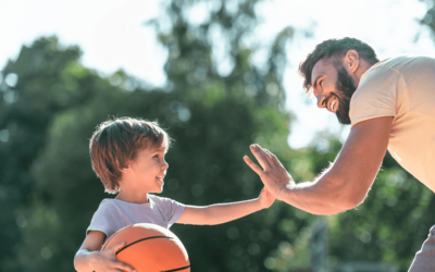 Comment motiver son enfant à la pratique sportive ?