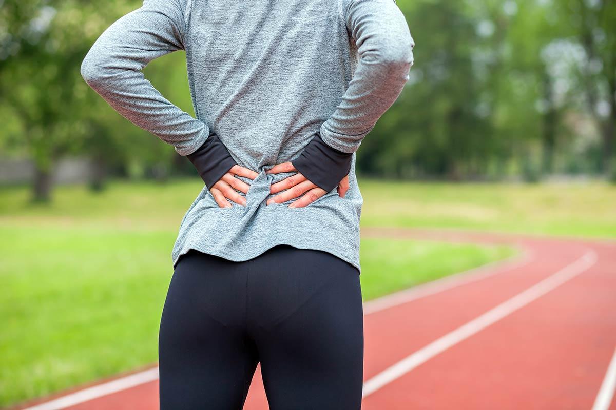 mal de dos, sciatique, comment reprendre le sport